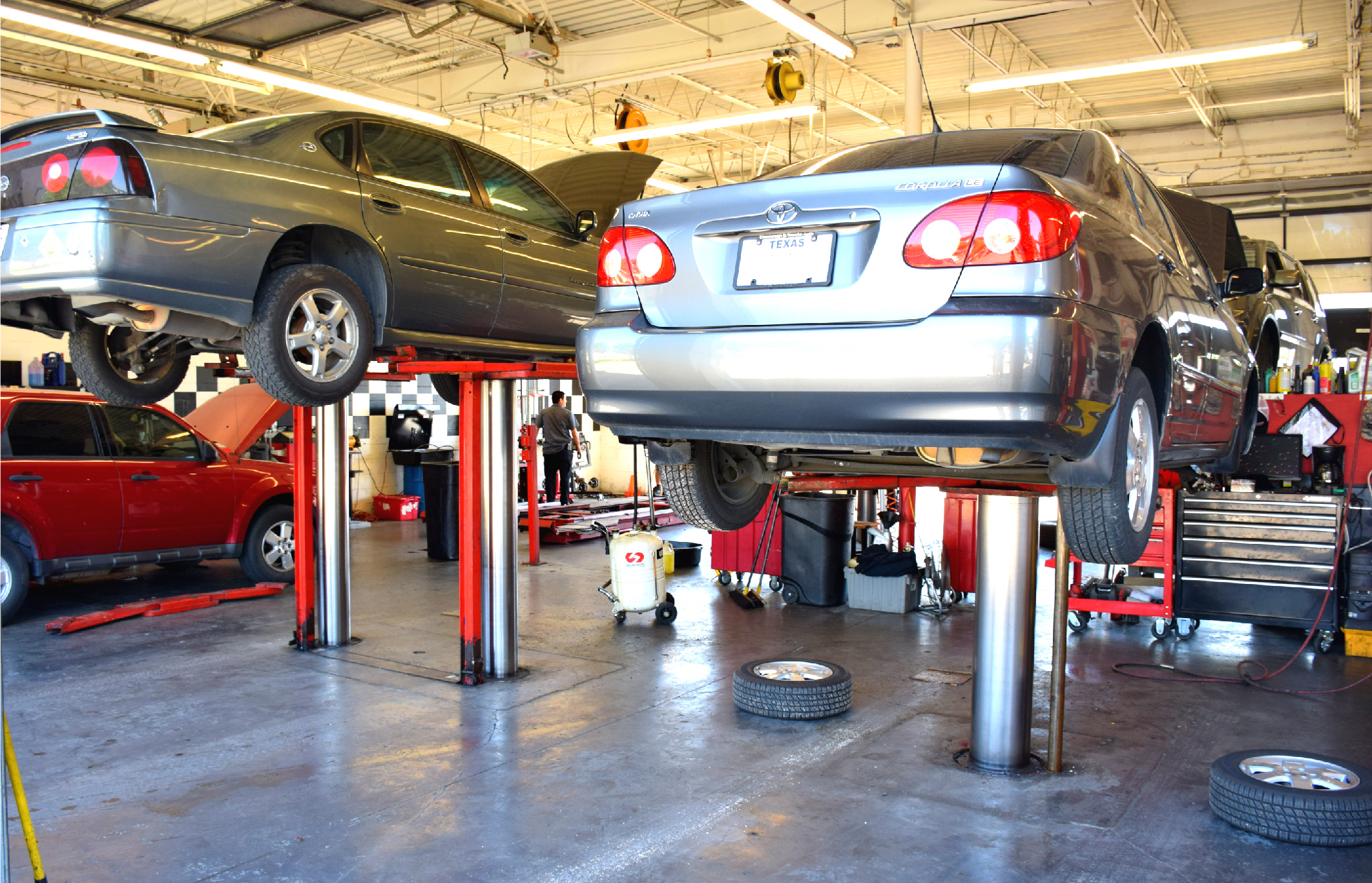 Auto Repair Huntington Beach